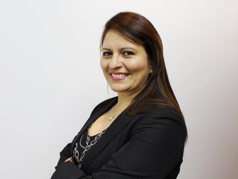 Amanda Mejía