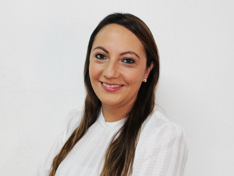 Melissa Anléu