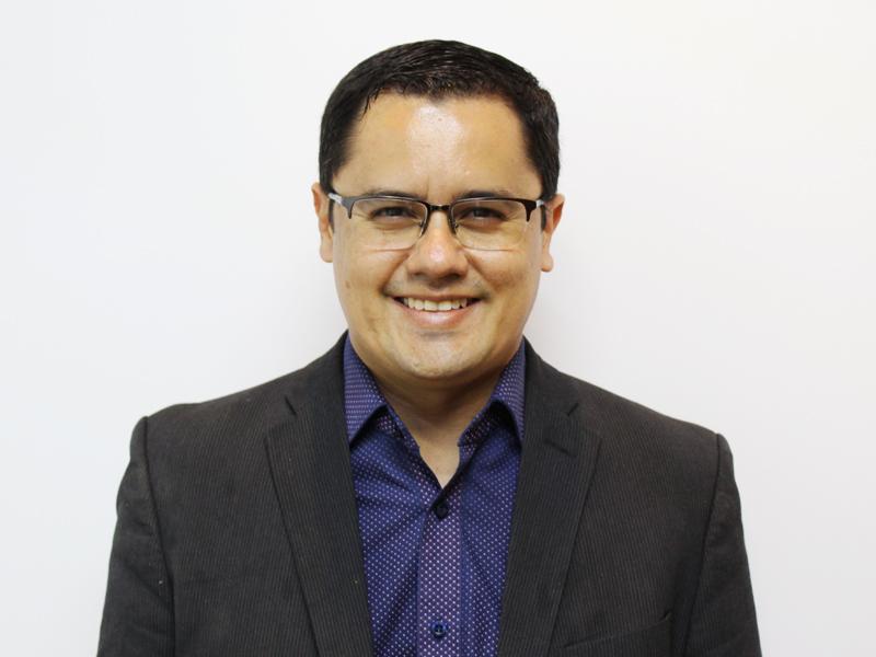 Rolando Ramírez