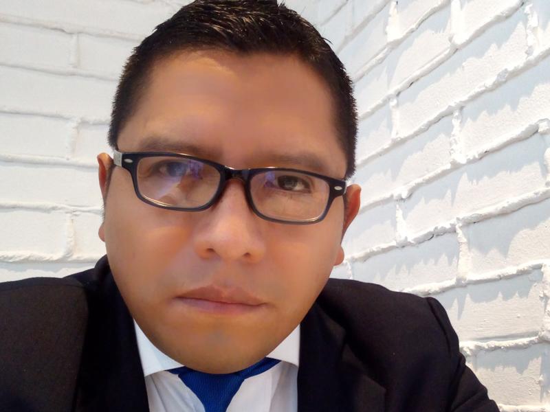 Fernando Yoque